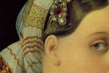 Dotty Attie on John Auguste Dominique Ingres