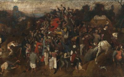 Lourdes Bernard on Pieter Bruegel