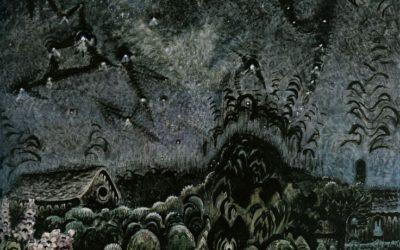 Kristen Schiele on Charles Burchfield