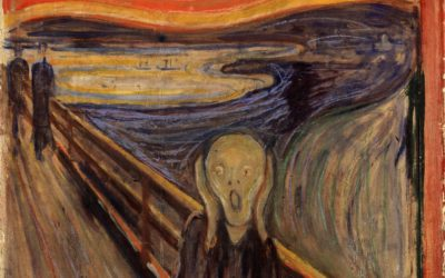 Judith Bernstein on Edvard Munch