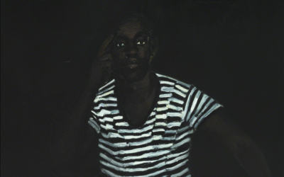 Brandi Twilley on Lynette Yiadom-Boakye