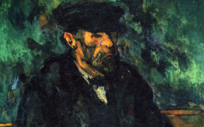 Raoul Middleman on Paul Cezanne